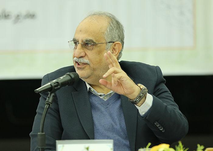 فضا برای فعالیت شرکتهای ایرانی در طرحهای نگهداشت و تولید نفت فراهم است