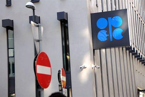 پلاتس: تولید نفت اوپک در ماه فوریه کاهش یافت