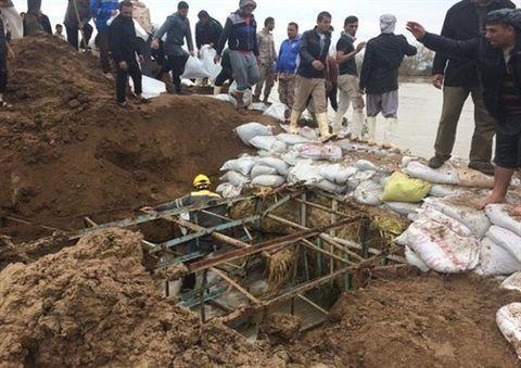امدادرسانی به سیلزدگان اولویت شرکت گاز خوزستان است