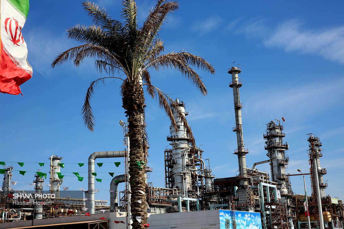 Refinery Generates $100m in 7 Months