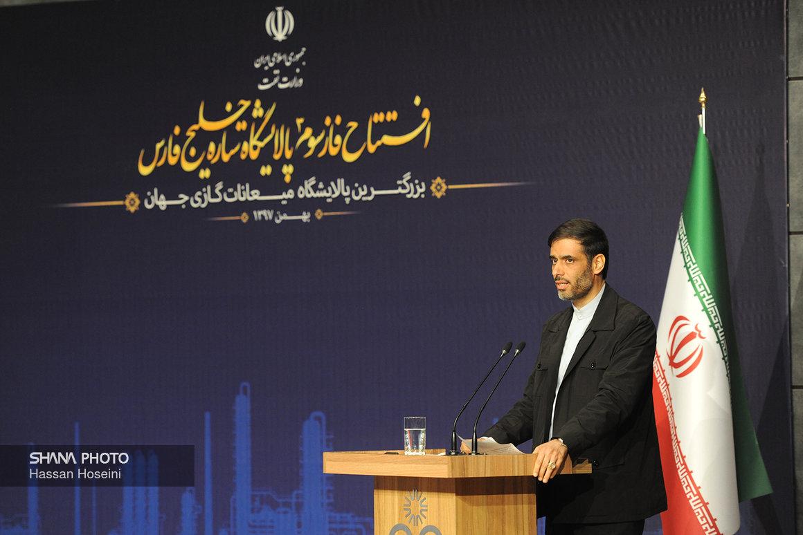 پالایشگاه ستاره خلیج فارس یک شاهکار مهندسی و صنعتی است