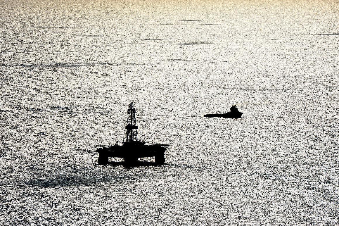 برنامهریزی نفت خزر برای افزایش اطلاعات مخزنی از «سردارجنگل»