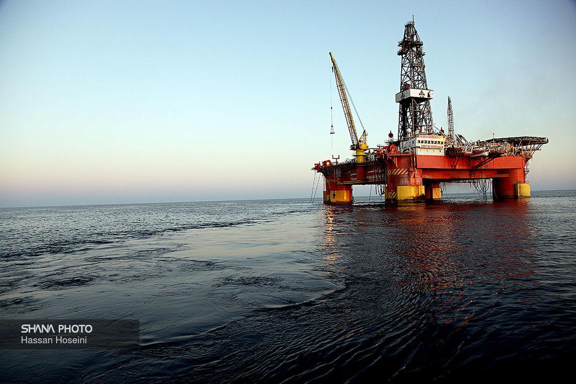 غربالگری تشخیص سریع کرونا در ناوگان نفت خزر