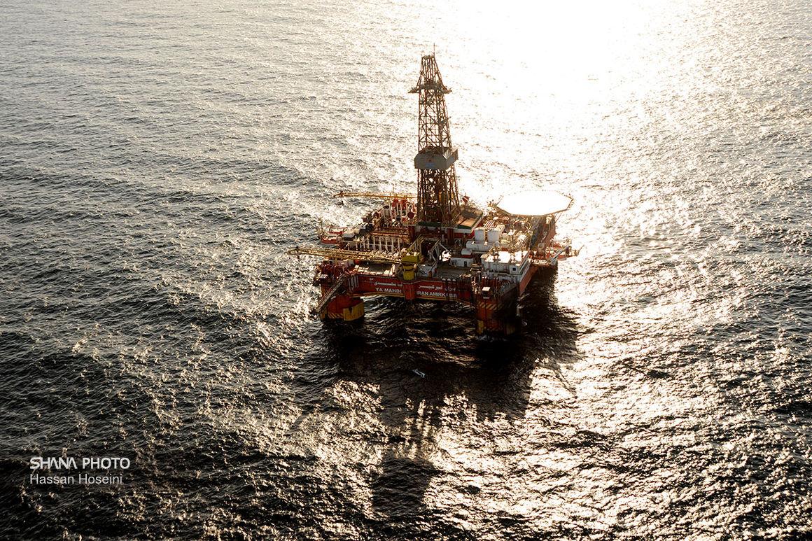 منابع نفت و گاز دریای خزر ذخیرهای راهبردی برای آیندگان