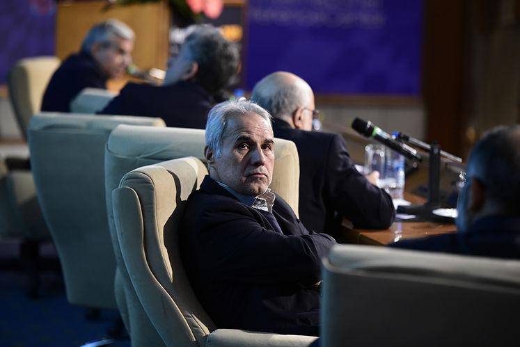 نشست تخصصی«چشم انداز صنعت نفت و گاز ایران؛ سناریو های پیش رو»