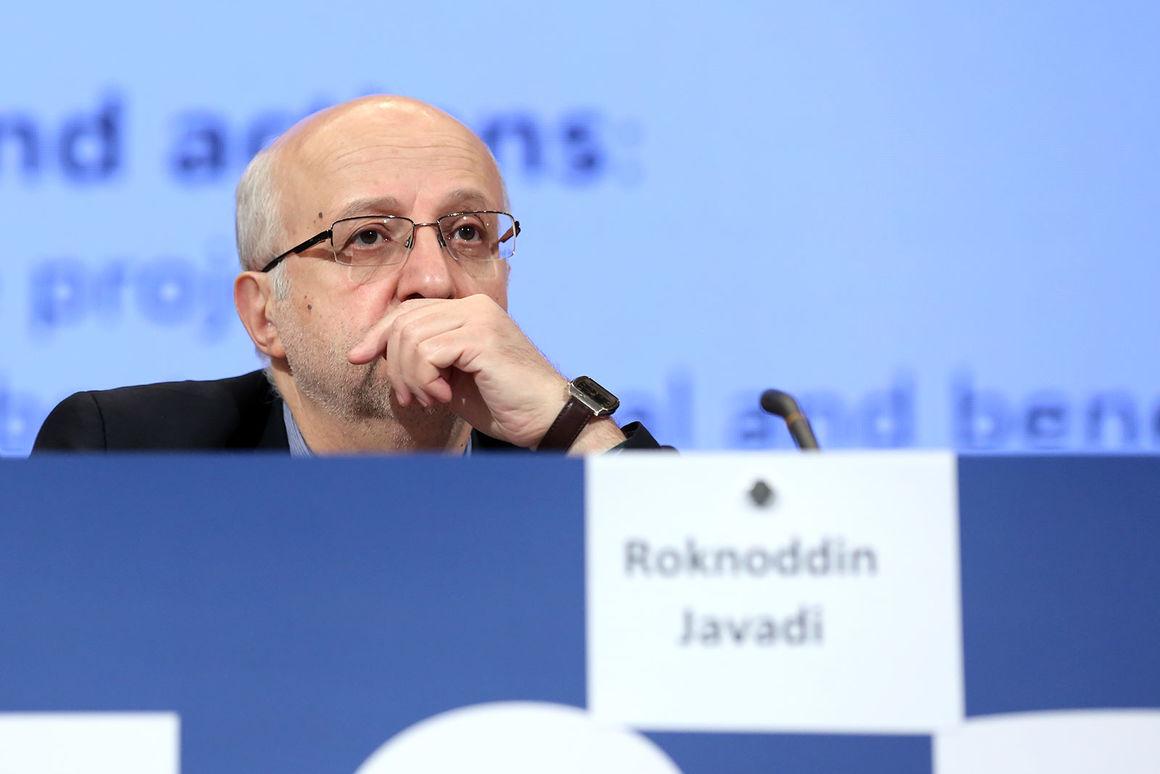 تجربه بازگشت ایران به بازار نفت از زبان مدیرعامل پیشین شرکت ملی نفت