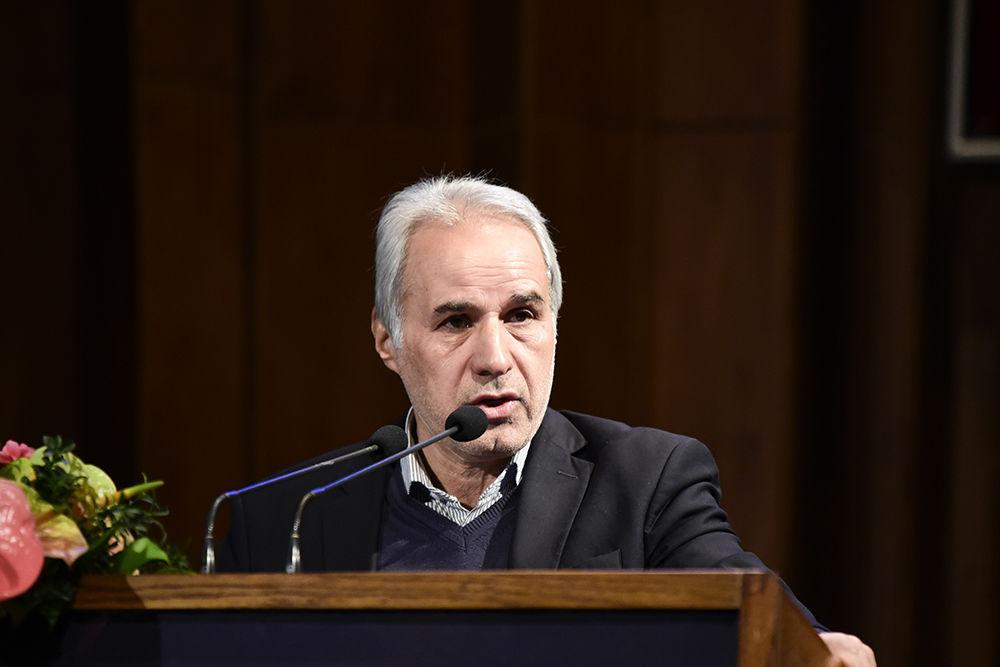ایران ظرفیت صادرات بنزین را دارد