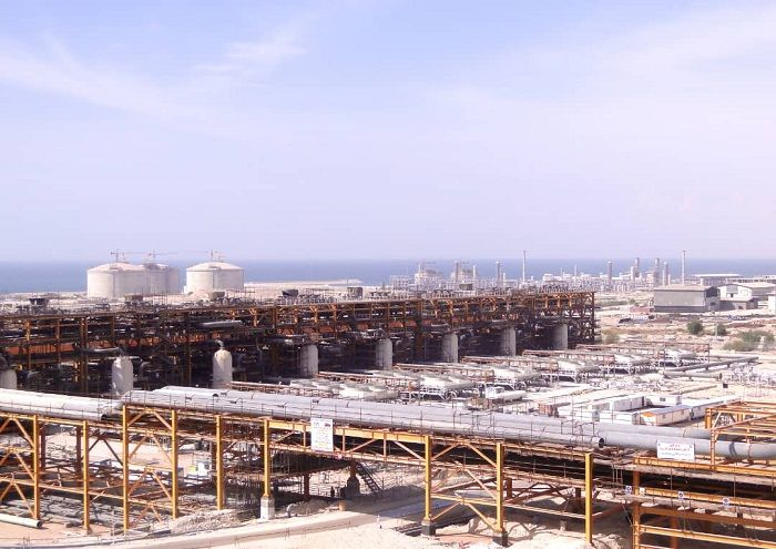 South Pars Phases 13, 22-24 Refineries Ready
