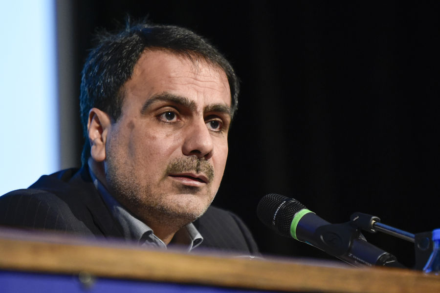 نقشآفرینی بخش خصوصی در صنعت حفاری ایران افزایش یافته است