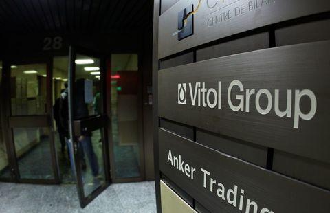 ویتول در ۲۰۲۰ نفت کمتری معامله کرد