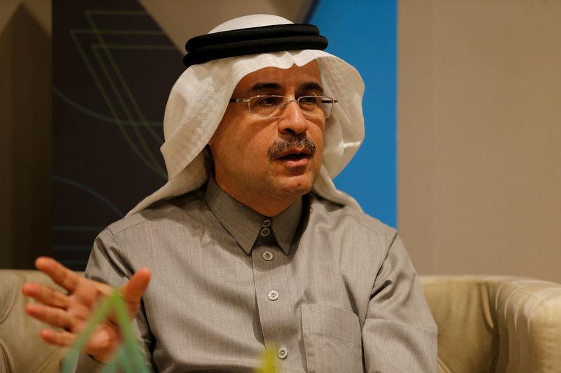 دولت عربستان دستور افزایش ظرفیت تولید نفت را صادر کرد