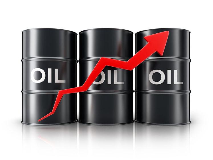 رشد قیمت نفت به دلیل کاهش ذخیرهسازی نفت در آمریکا