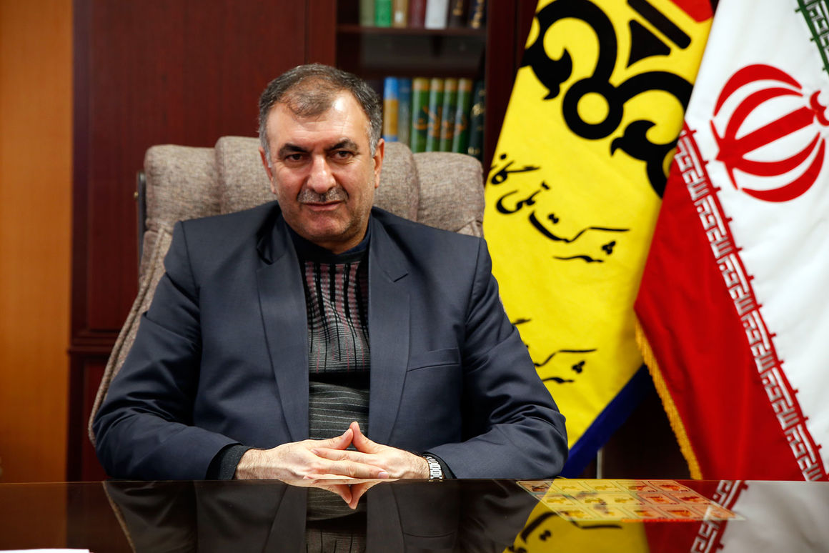جهش در گازرسانی؛ رویکرد شرکت گاز آذربایجان غربی در سال ۹۹