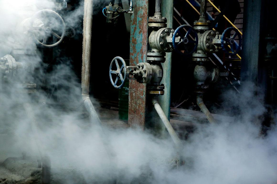 شیوع ویروس کرونا در کردستان مصرف گاز را افزایش داد