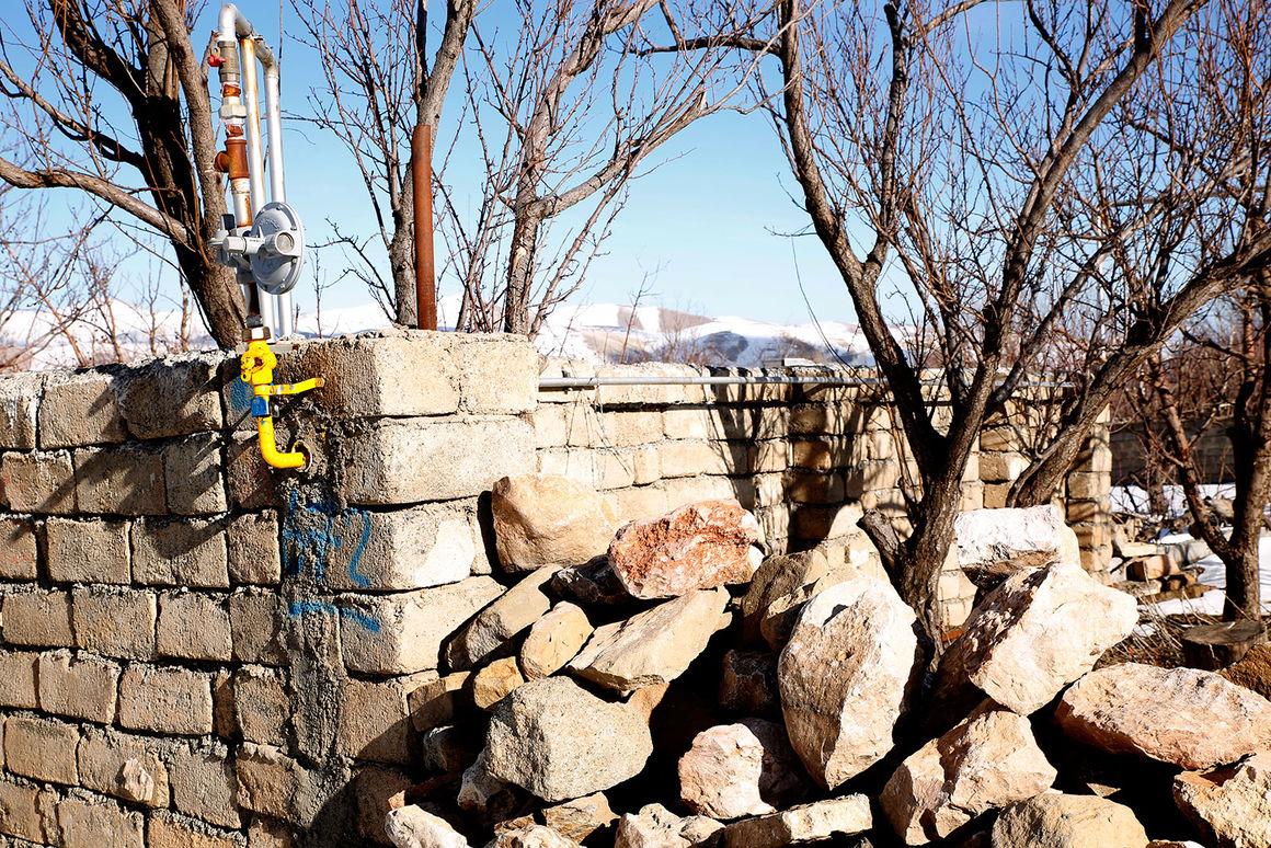 هر 2 روز یک روستا در استان اردبیل از نعمت گاز طبیعی بهرهمند شدند