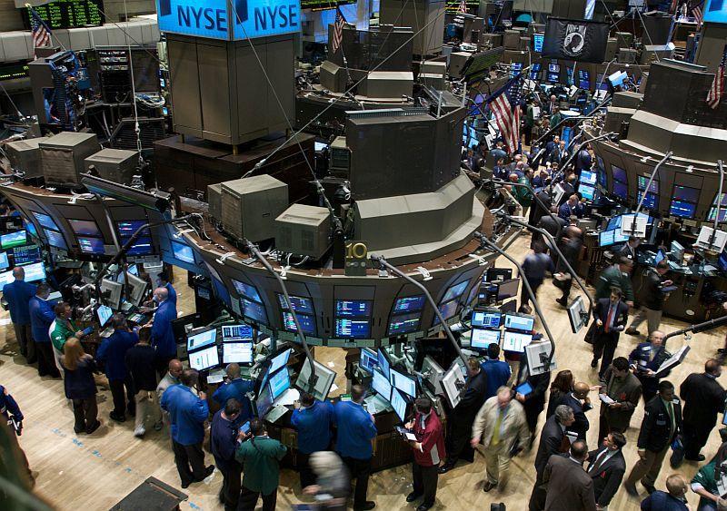 امید بازار نفت به اقدام بانکهای مرکزی