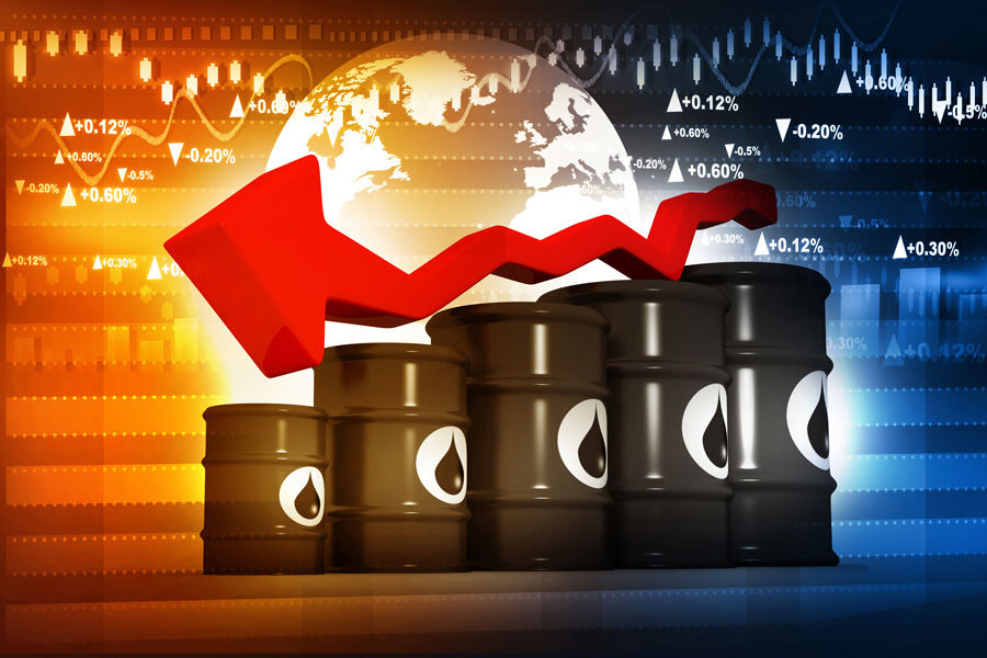 قیمت نفت آمریکا به کمتر از ۶۰ دلار بازگشت
