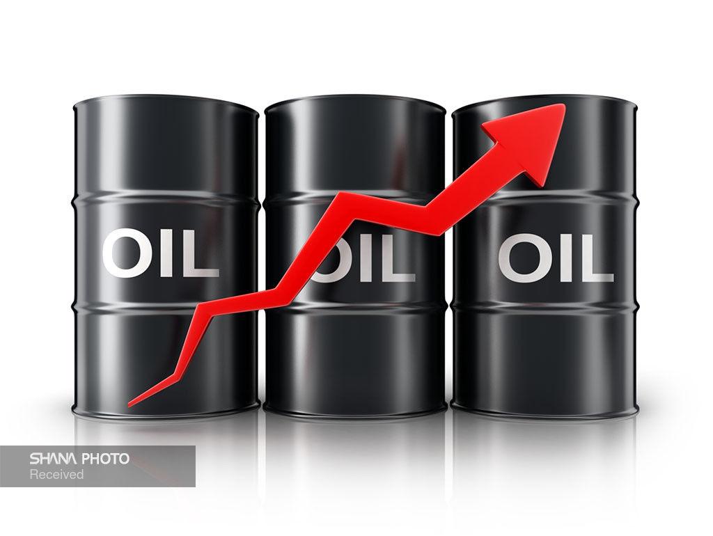 افزایش قیمت نفت به دلیل تحریمهای آمریکایی