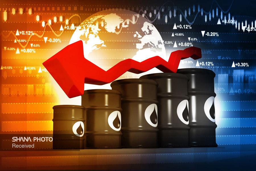 تدوام روند کاهشی قیمت نفت خام