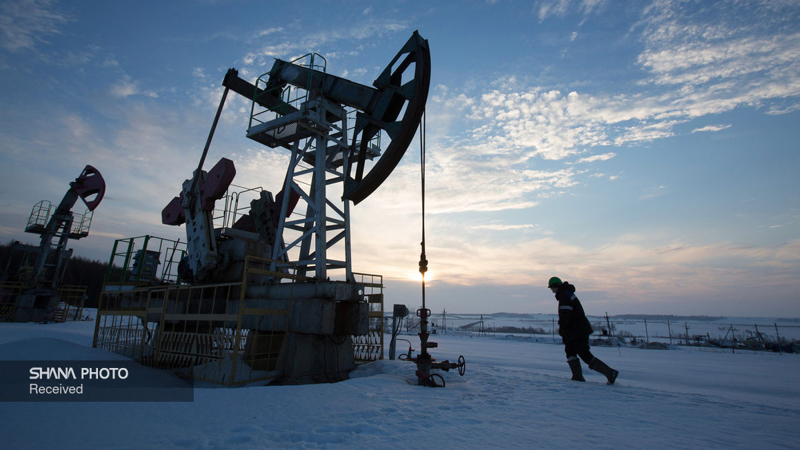 صادرات نفت روسیه در ۳ ماه نخست ۲۰۲۰ کاهش مییابد