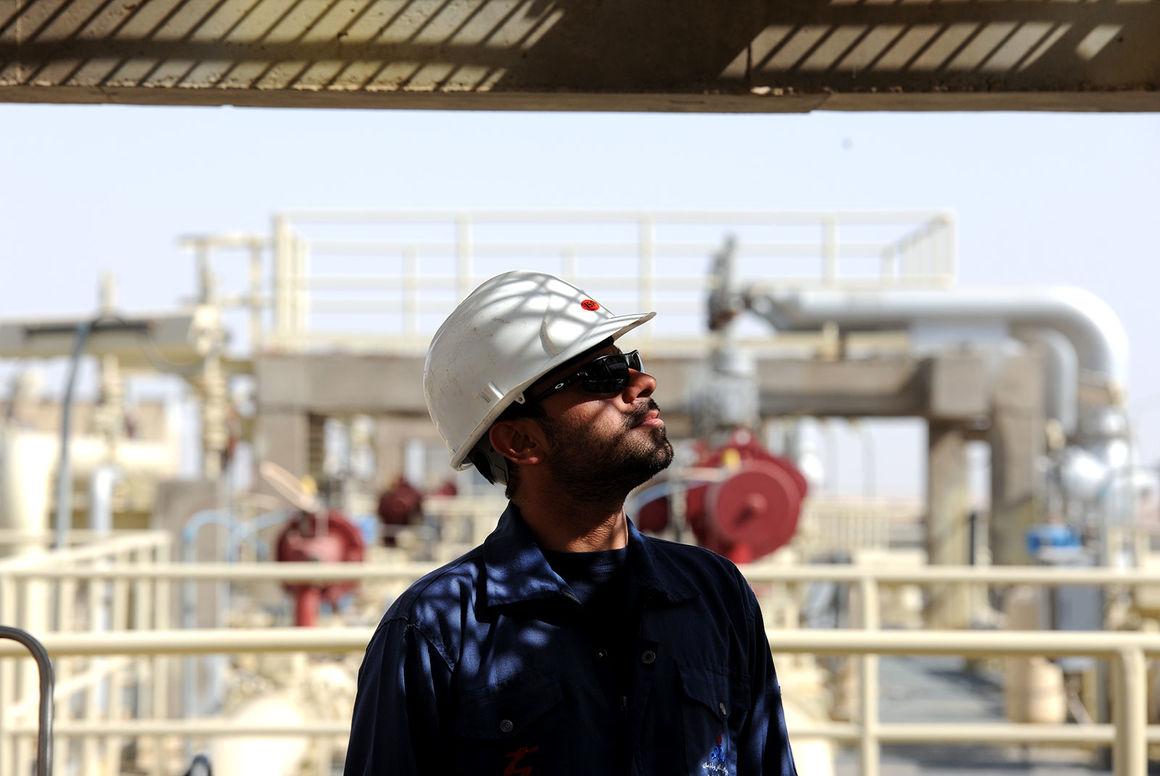 سهم ۷۰ درصدی نیروهای بومی در طرح نگهداشت و افزایش تولید نفت دانان