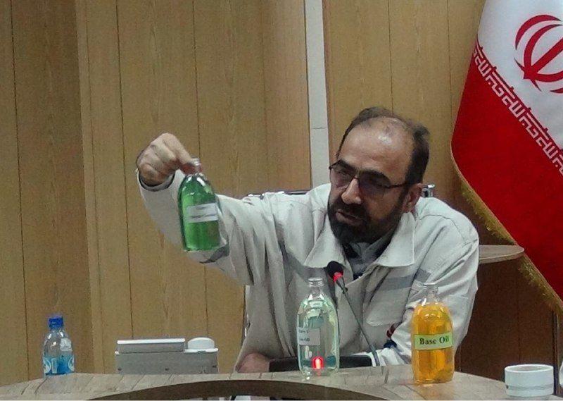 بنزین تولیدی پالایشگاه تبریز یورو 5 شد