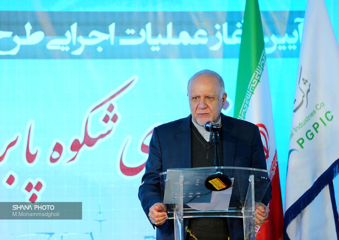 فشارها را تحمل میکنیم تا آسیبی به ملت ایران نرسد