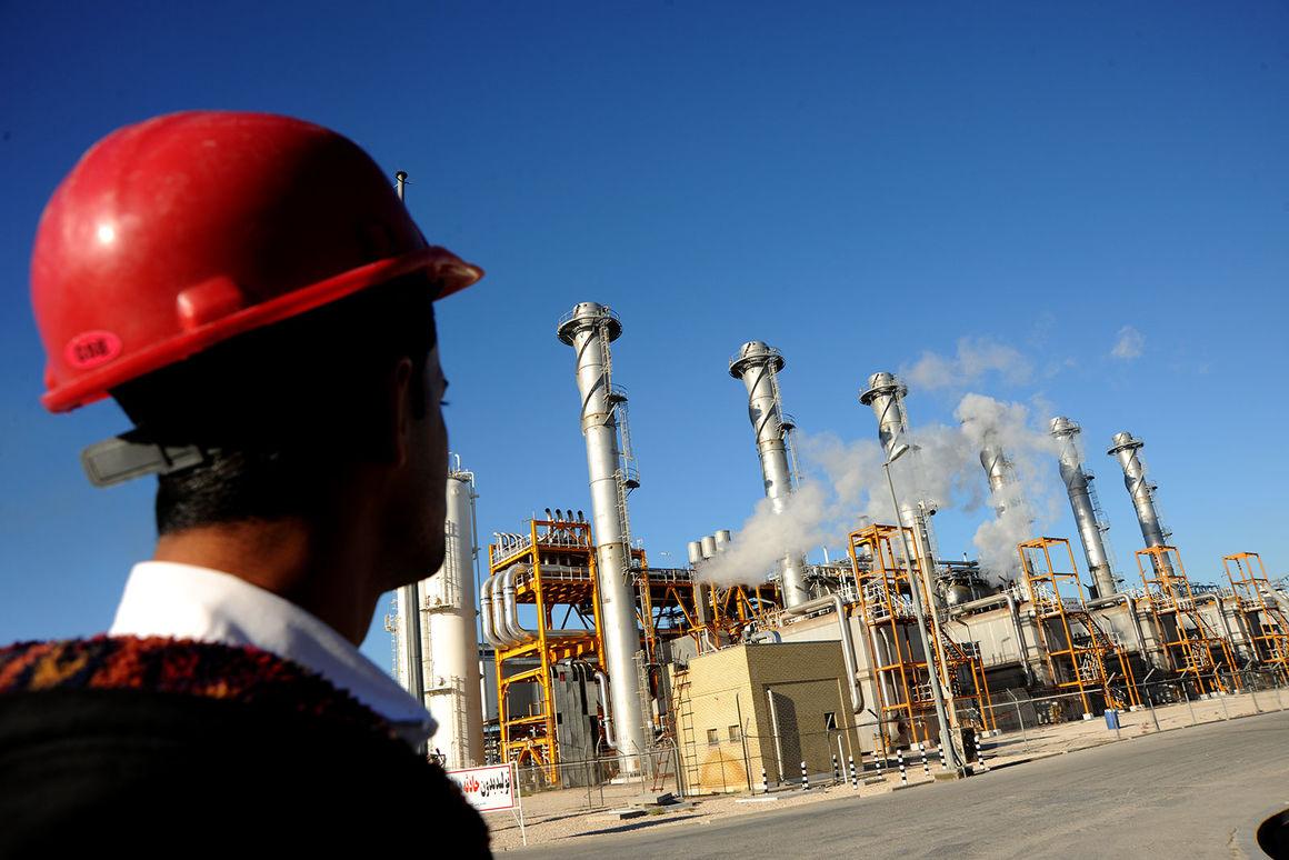 نفت ایران حذف نمیشود؟