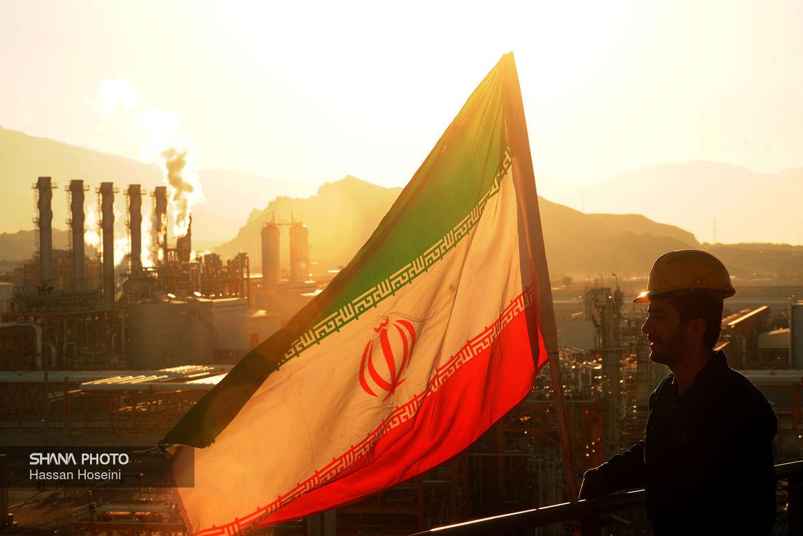 کاهش تصدیگری شرکت ملی نفت ایران در مسیر اقتصاد مقاومتی