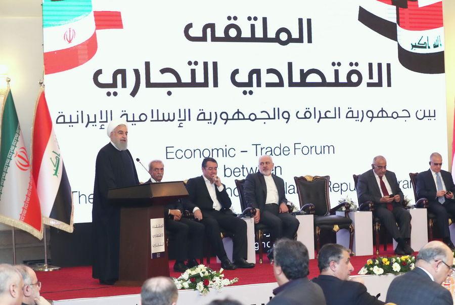 ایران آماده تامین گاز مورد نیاز عراق است