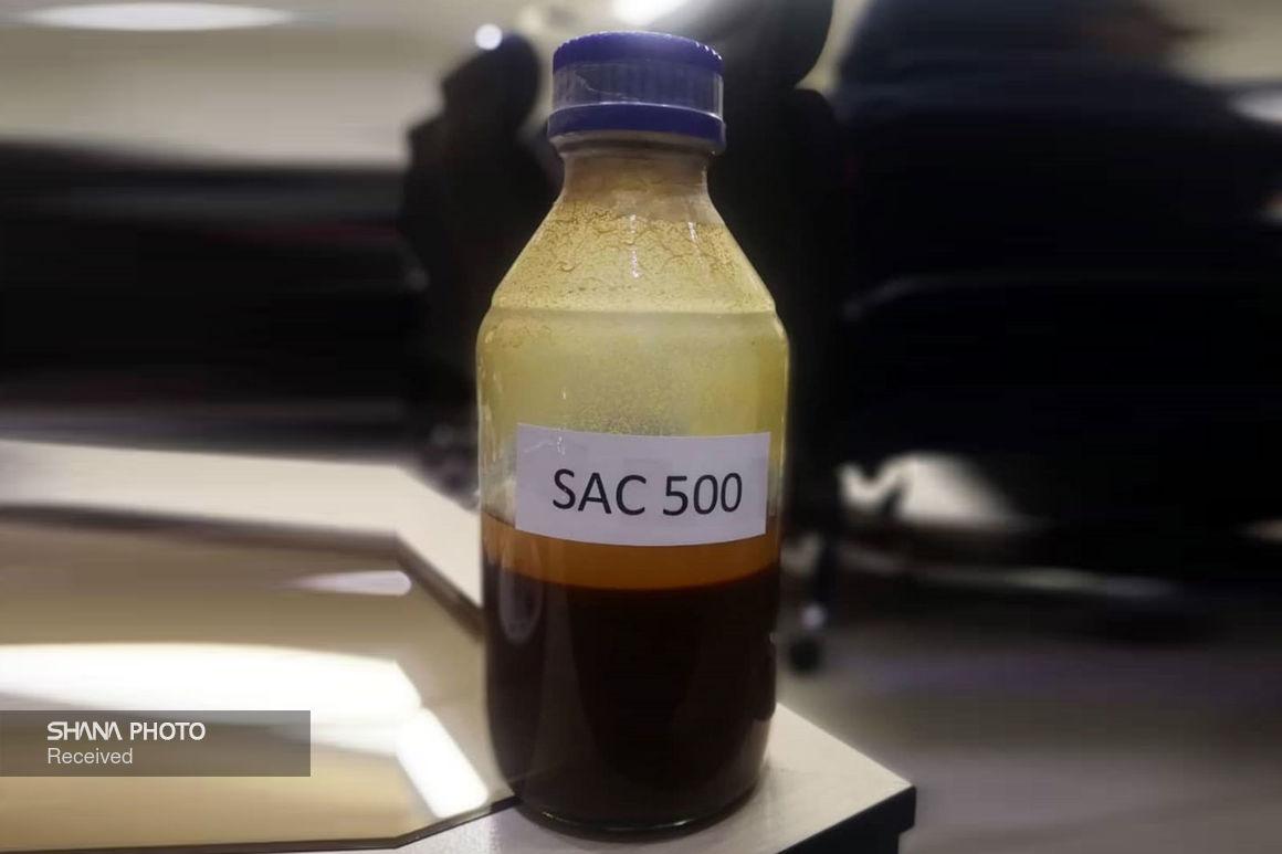 خودکفایی در تولید کاتالیست گرید لوله PE-۱۰۰ پلی اتیلن سنگین