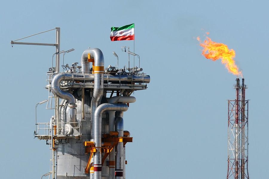 پارس جنوبی ناجی ایران در شرایط تحریم