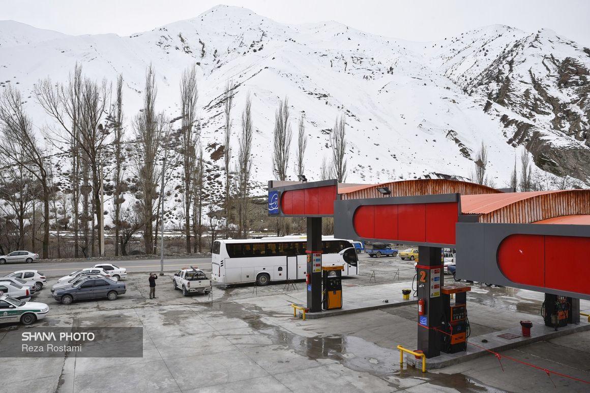مصرف بنزین کل کشور در پنجمین روز سال 98 به 95 میلیون لیتر رسید