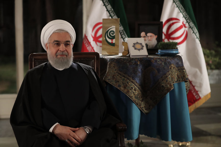 کارگران صنعت نفت، ایران را در انرژی خودکفا کردند