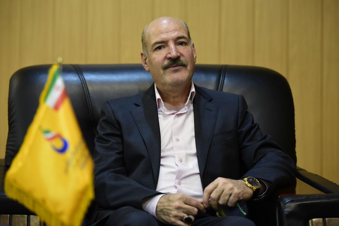 پیام تبریک مدیرعامل شرکت ملی گاز به مناسبت نوروز ۹۹