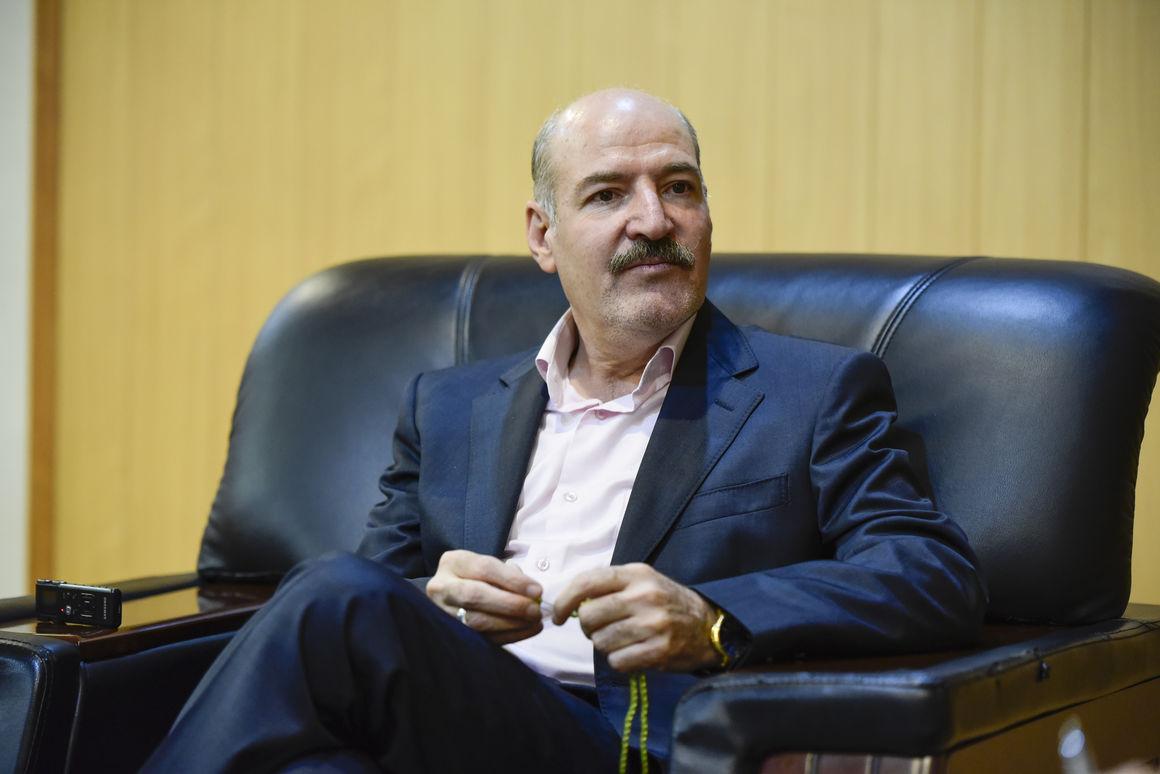 گازرسانی به صنایع اولویت وزارت نفت است