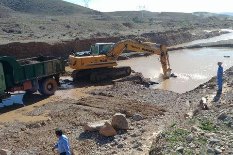 اعلام آمادگی شرکت آغاجاری برای اسکان مردم سیلزده خوزستان