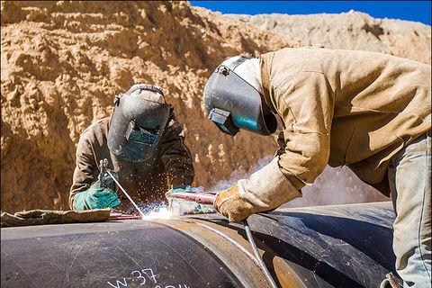 Omidiyeh-Ahvaz Oil Pipeline Resumes Operation