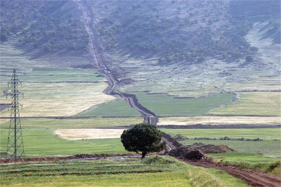 Iran-Turkmenistan Gas Case Still Open