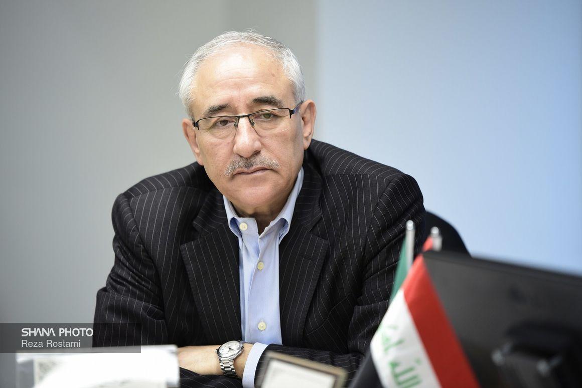 کلیات سند همکاری نفتی ایران و عراق تشریح شد