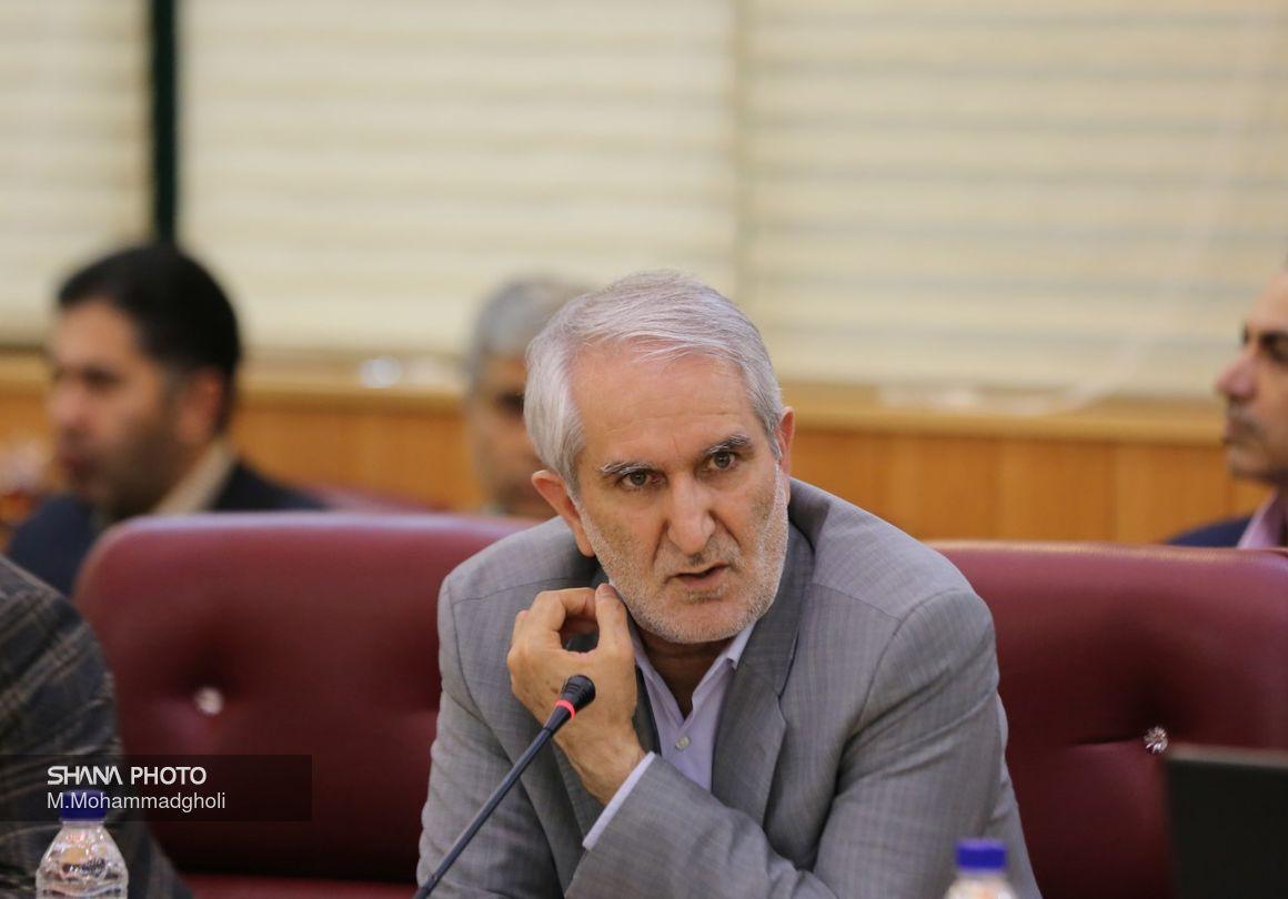 وزارت نفت همه امکانات خود را برای کمک به سیلزدگان بسیج کرده است