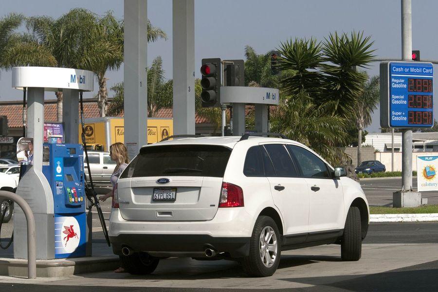 تحریمهای ضد ایرانی به رانندگان آمریکایی آسیب میزند