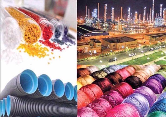 نیاز صنایع پاییندستی به پلی اتیلن تامین میشود