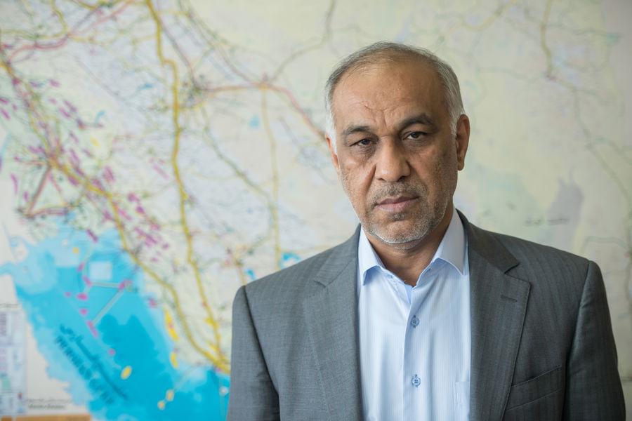 زبیدی: اشتغالزایی در خوزستان، دغدغه اصلی وزارت نفت است