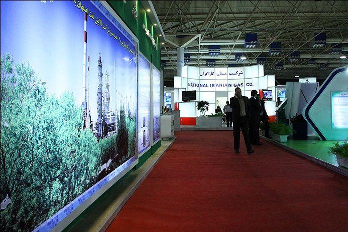 هجدهمین نمایشگاه بینالمللی محیط زیست آغازبهکار کرد