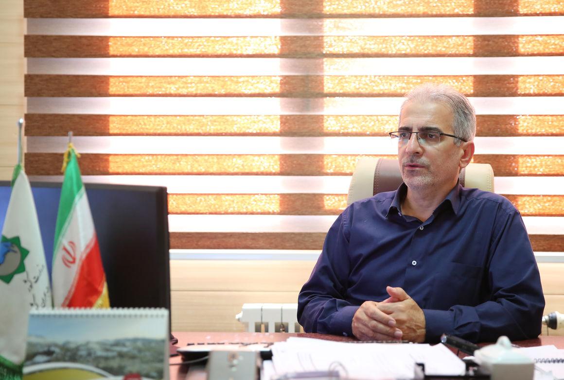 عملکرد شرکت گاز استان گلستان در بحران فراتر از وظیفه سازمانی بود