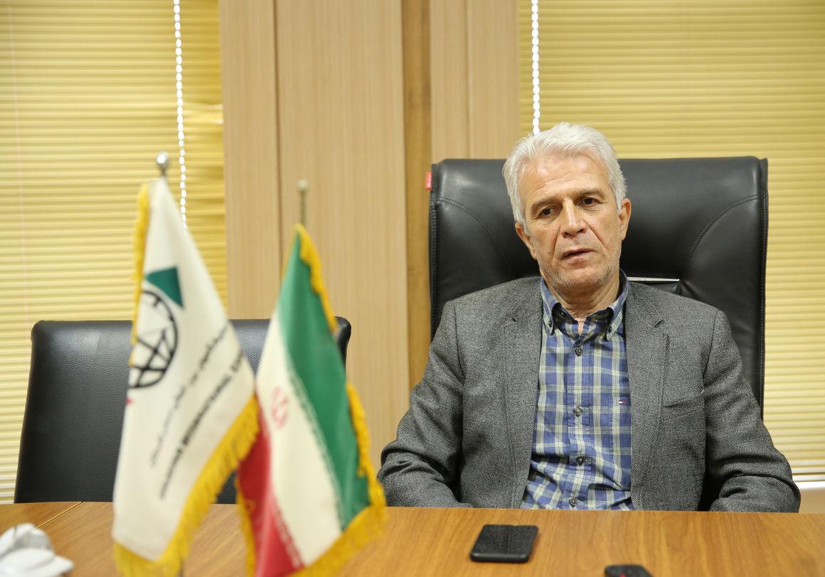 شرکت ملی گاز ایران روزهای بحران را با موفقیت پشت سر گذاشت