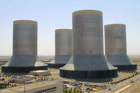 تحویل گاز به نیروگاه شهید رجایی رکورد زد