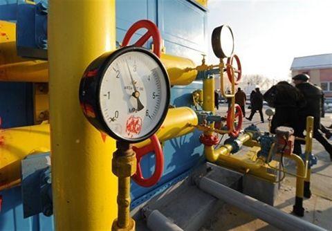 اجرای فاز دوم پروژه خط انتقال گاز بوئینزهرا - کرج آغاز شد