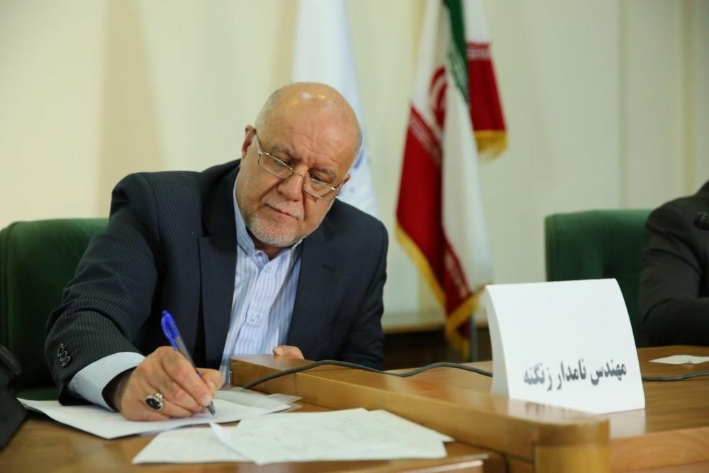 پیام تبریک وزیر نفت به مناسبت روز خبرنگار